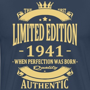 Limited Edition 1941 Tee shirts - T-shirt Premium Homme
