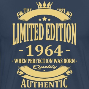 Limited Edition 1964 T-Shirts - Men's Premium T-Shirt