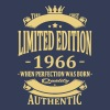 Limited Edition 1966 T-shirts - Mannen Premium T-shirt