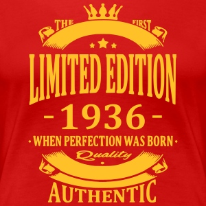 Limited Edition 1936 T-Shirts - Women's Premium T-Shirt