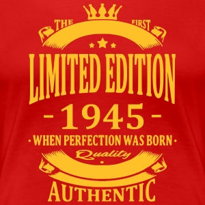 Limited Edition 1945 T-Shirts - Women's Premium T-Shirt