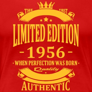 Limited Edition 1956 T-Shirts - Women's Premium T-Shirt