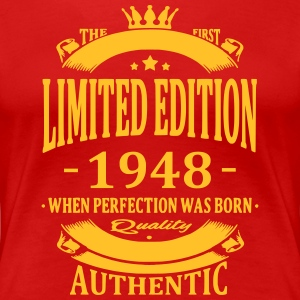 Limited Edition 1948 T-Shirts - Women's Premium T-Shirt