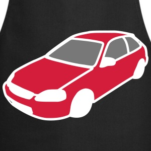 Auto, Car  Aprons - Cooking Apron