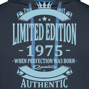 Limited Edition 1975 Hoodies & Sweatshirts - Men's Premium Hoodie