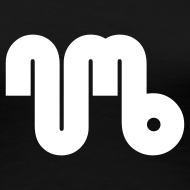 Design ~ Women's Tee - White Logo - Numb