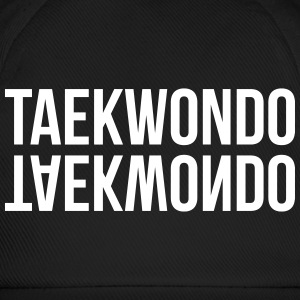 Taekwondo / Taekwondoin / Tae kwon do / Fight Caps & Hats - Baseball Cap