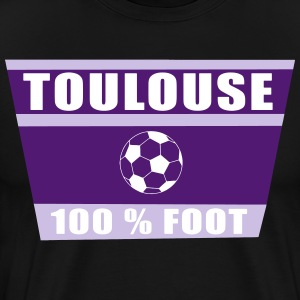 Toulouse Football Tee shirts - T-shirt Premium Homme