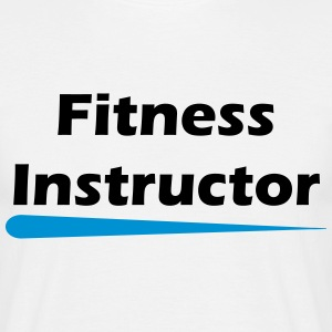 Fitness InstructorEPS T-Shirts - Men's T-Shirt