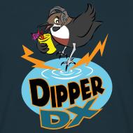 Design ~ DipperDX T-shirt for men