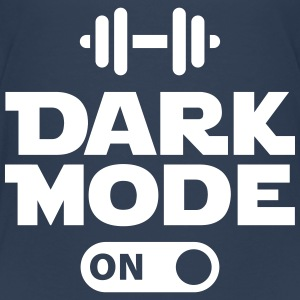 Dark mode on Shirts - Teenage Premium T-Shirt