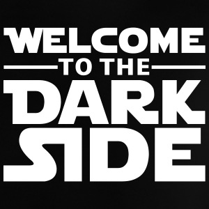 Welcome to the dark side Magliette - Maglietta per neonato