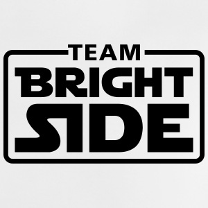 Team bright side Shirts - Baby T-shirt
