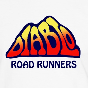 Diablo Road Runners - Foo Fighters - Men's Ringer Shirt