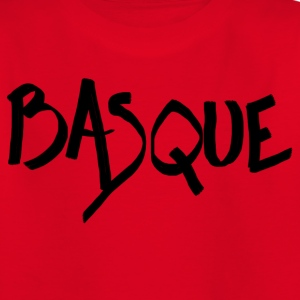 Basque  Tee shirts - T-shirt Enfant