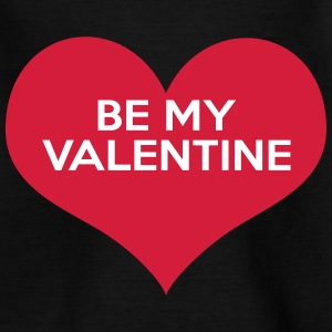 Be My Valentine Shirts - Kids' T-Shirt