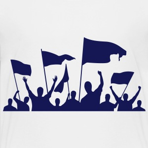 Demonstration / protest T-shirts - Teenager premium T-shirt