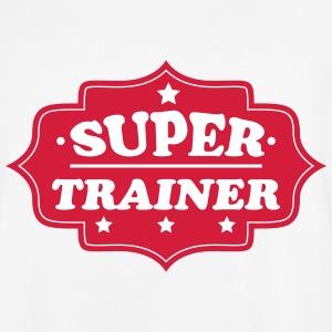 Super trainer 111 T-shirts - Mannen voetbal shirt