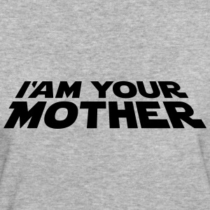 I'am your mother T-Shirts - Women's Organic T-shirt