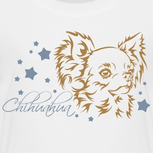 Chihuahua T-Shirts - Teenager Premium T-Shirt