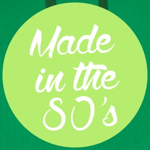 Made in the 80s Hoodies & Sweatshirts - Men's Premium Hoodie