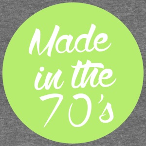 Made in the 70s Hoodies & Sweatshirts - Women's Boat Neck Long Sleeve Top