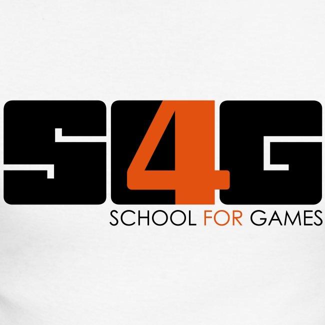 """""""Simply S4G"""" Longshirt Boy"""