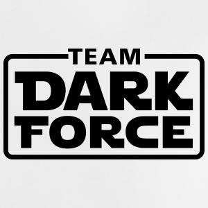 Team dark force Skjorter - Baby-T-skjorte