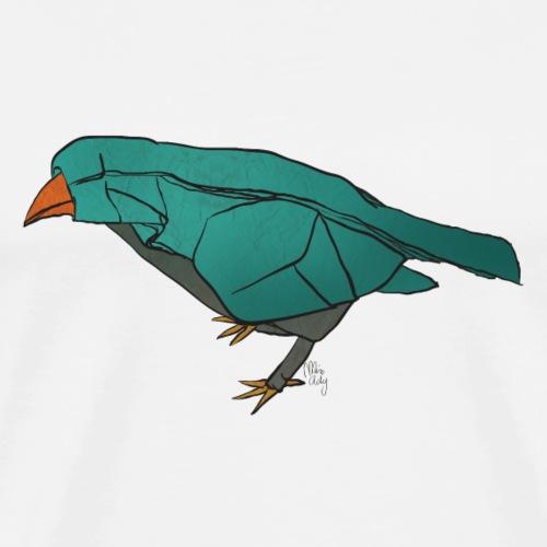 Miss Ady_Oiseau origami