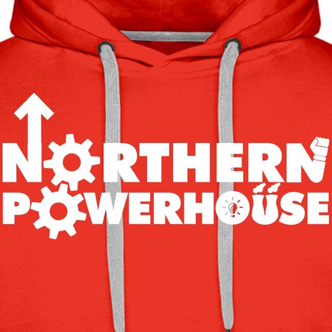 Northern Powerhouse - Mens Hoodie