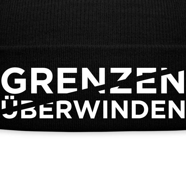 GÜ-Beanie | schwarz