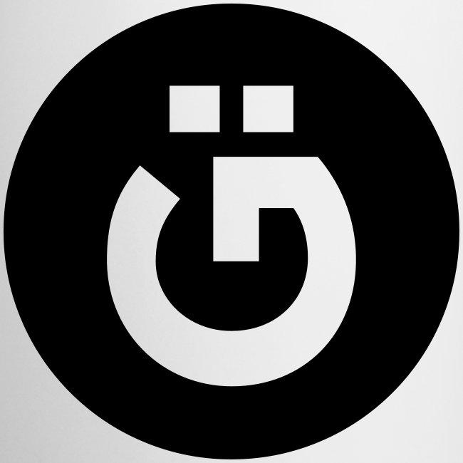 GÜ-Tasse | weiß