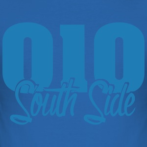 010 South Side T-shirts - slim fit T-shirt