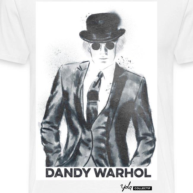DANDY WARHOL