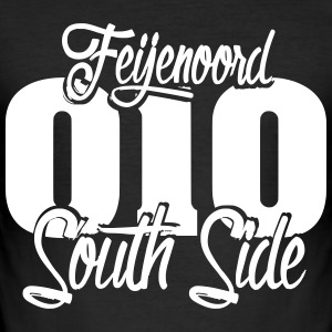 010_south_side_feijenoord T-shirts - slim fit T-shirt