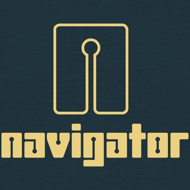 T-Shirt - Navigator
