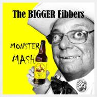 Design ~ Monster Mash Cover - Men's