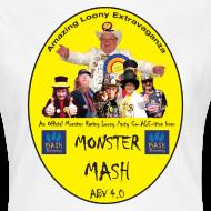 Design ~ Monster Mash - Women's