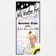 Design ~ Wild Weather Ales - Men's