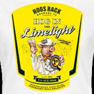 Design ~ Hog In The Limelight - Women's