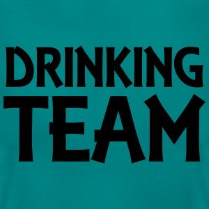 Drinking Team T-shirts - T-shirt dam