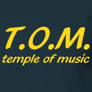 Motiv ~ T.O.M. T-Shirt (Jungs)
