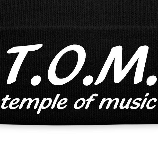 T.O.M. Wintermütze