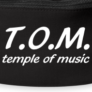 Motiv ~ T.O.M. Gürteltasche