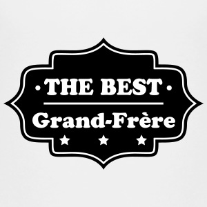 The best grand-frère 111 T-shirts - Børne premium T-shirt