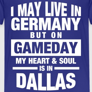 Germany - Dallas T-Shirts - Teenager Premium T-Shirt