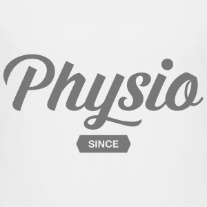 Physio Since (Your Date) T-Shirts - Teenager Premium T-Shirt