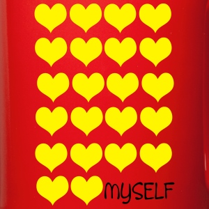 Love love myself Full Colour Mug - Full Colour Mug