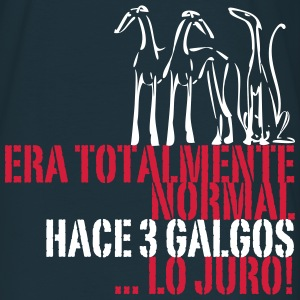 totalmente normal T-Shirts - Men's T-Shirt