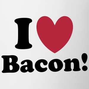 Bacon Mugs & Drinkware - Mug